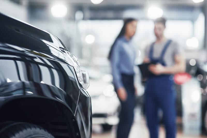 Autókereskedelem és gépjármű kereskedelem